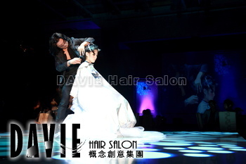 DaVie Fashion Show 2012-13
